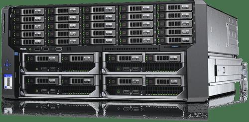 Dell Eco Web Hosting Image