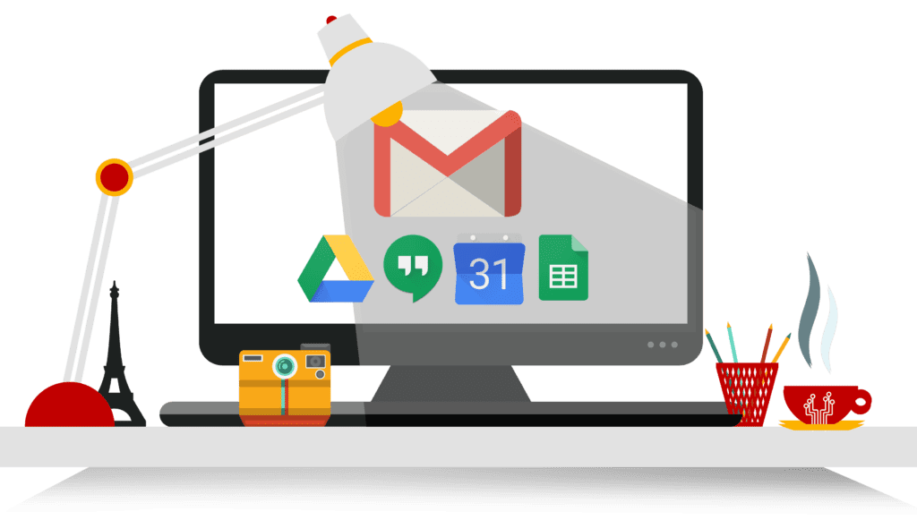 Google Gsuite Tools